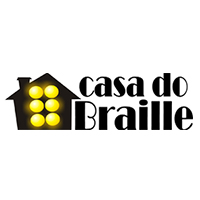 logotipo da empresa Casa do Braille