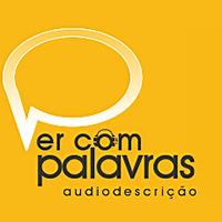 logotipo da empresa Ver com palavras