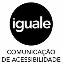 logotipo da empresa Iguale
