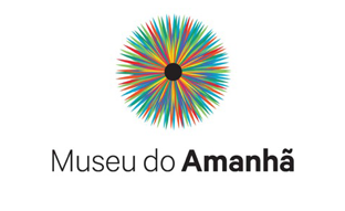logotipo do Museu do Amanhã