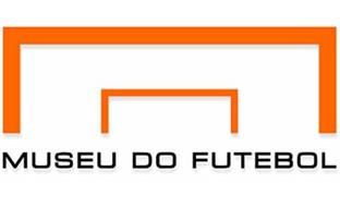 logotipo Museu do Futebol