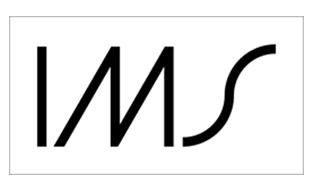logotipo do IMS