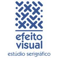 logotipo da empresa Efeito Visual