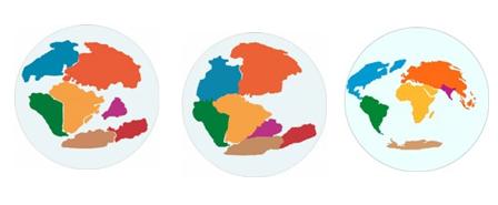 Imagem de Pangea