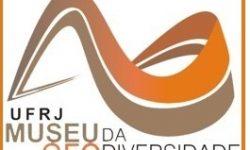 Logotipo Museugeodiversidade