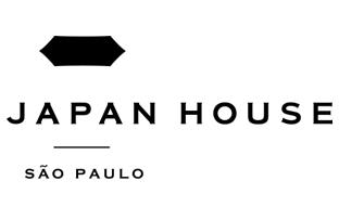 Logotipo da Japan House São Paulo