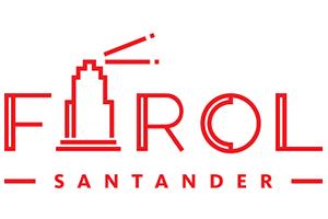 Logotipo composto pela palavra